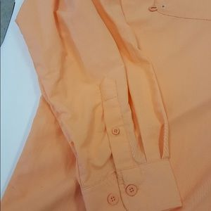Outdoor Shirts - Men's Vented Button Front Fishing Long Sleeve NWOT